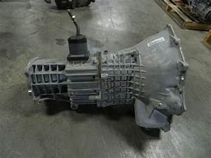 Brand New Chevy S10 4x4 5 Speed Transmission Gmc S15 1995