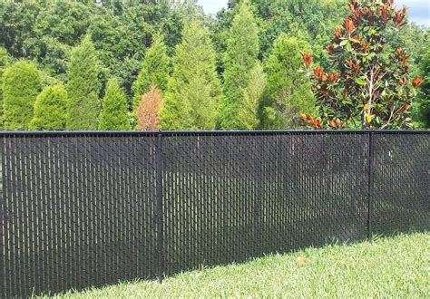 cover for chain link fence cover chain link fence with ivy design interior home decor