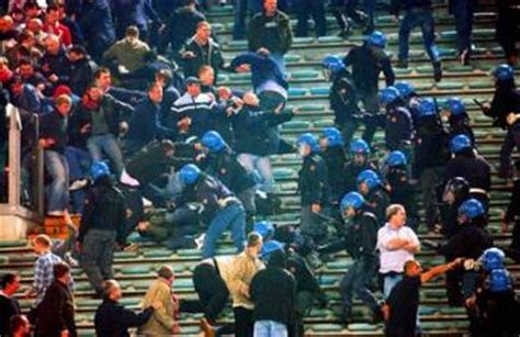 dangerous british hooligan firms  firms