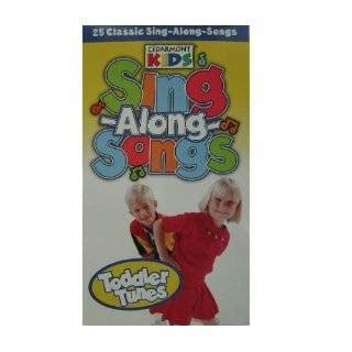 your excellenhealthl320 729 | 101450796 cedarmont kids sing along songs preschool vhs