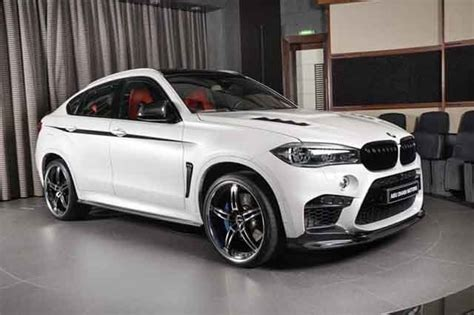 Bmw X6 M 2019 by 2019 Bmw X6 M Mid Cycle Refresh 2019 2020 Suvs2019
