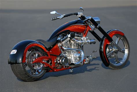 Chopper, Motorcycle, Bike, Harley
