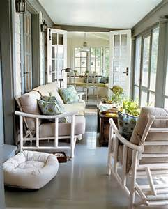 Sun Porch Paint Color