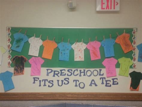 preschool bulletin board idea school ideas preschool 818 | 4644c0bae76d3520257bf1cc60ea1e51