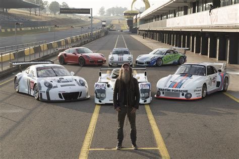 magnus walker meet magnus walker porsche 39 s eccentric enthusiast