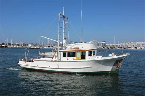 Fishing Boat For Sale Vancouver Bc by Trawler For Sale Trawler For Sale Vancouver