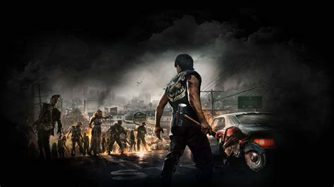 Dead Rising 3 Review Paradise City Polygon