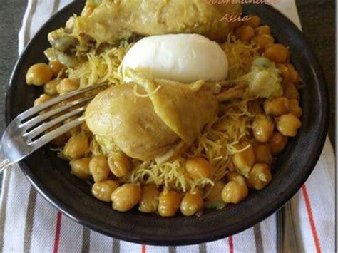 cuisine de assia recettes de le de gourmandise assia 29
