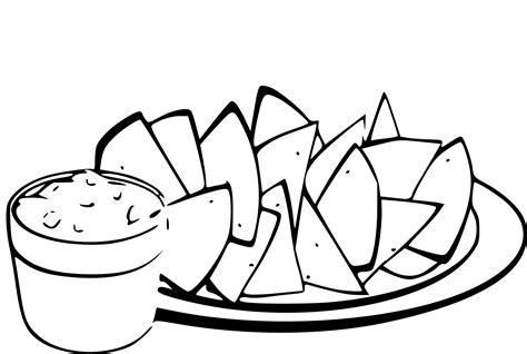 dessin de cuisine à imprimer coloriage cuisine mexicaine à imprimer
