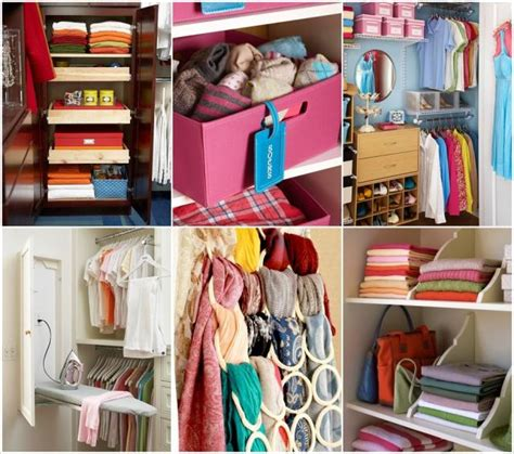 Bedroom Diy Hacks by Diy Organization Hacks For Small Spaces All For Fashions
