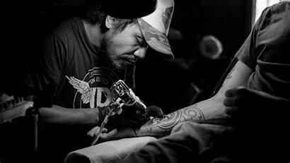 Tattoo Nama Tato Arjun Unsplash Gambar Keren