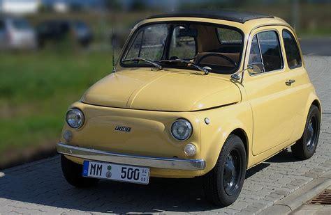 Fiat 500l Wiki by Fiat Nuova 500
