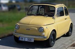 Photo Fiat 500 : fiat nuova 500 wikipedia ~ Medecine-chirurgie-esthetiques.com Avis de Voitures