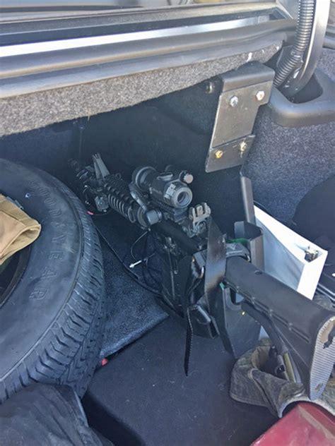 weapon armour gun racks bb enterprises