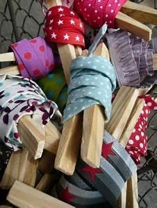 La Caverne Aux Mille Tissus : cr er de jolies tiquettes de tissu aux petites ~ Dode.kayakingforconservation.com Idées de Décoration