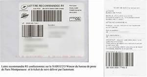 Suivi Lettre Recommandée Avec Accusé De Réception : quelques liens utiles ~ Medecine-chirurgie-esthetiques.com Avis de Voitures