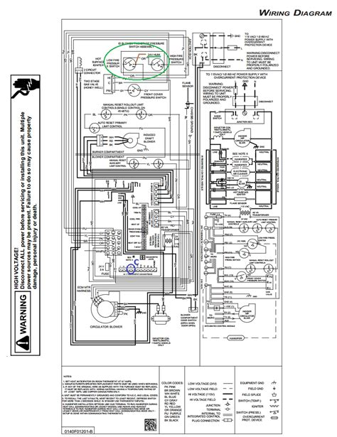 intertherm electric furnace wiring diagram for nordyne electric furnace heat anthonydpmann