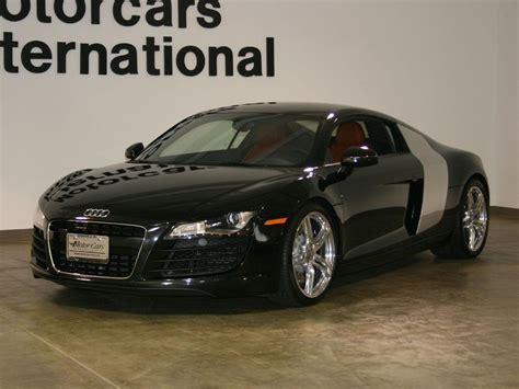 2009 Audi R8 by 2009 Audi R8