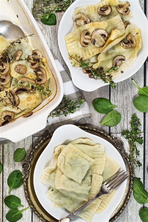 different types of ravioli fillings maultaschen recipe german stuffed pasta with two fillings