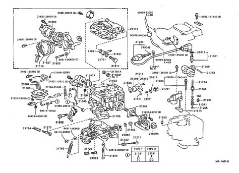 98 Corolla Engine Diagram by Wrg 9867 1989 Toyota Corolla Fuse Box Diagram