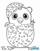 Hatchimals Coloring Pages Owlicorn Hatchimal Printable Hellokids Coloriages Coloriage Fr Compilation Kleurplaat Template Larger Credit Collectibles Lol Af sketch template