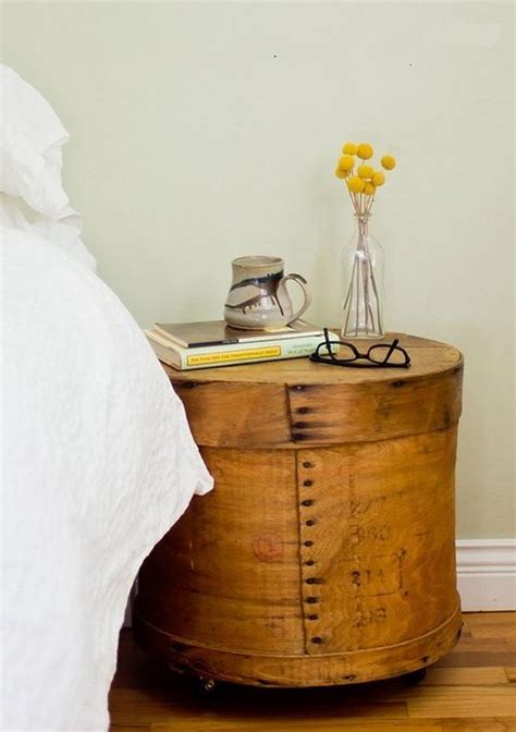 Cheap Nightstand Ideas by 17 Cool Nightstand Ideas Of Me