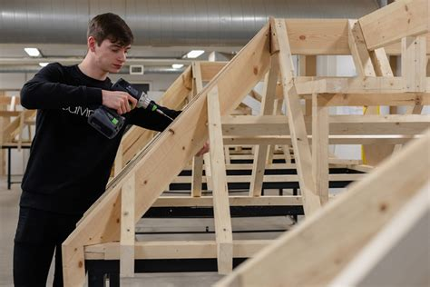 Carpentry & Joinery » Bolton College