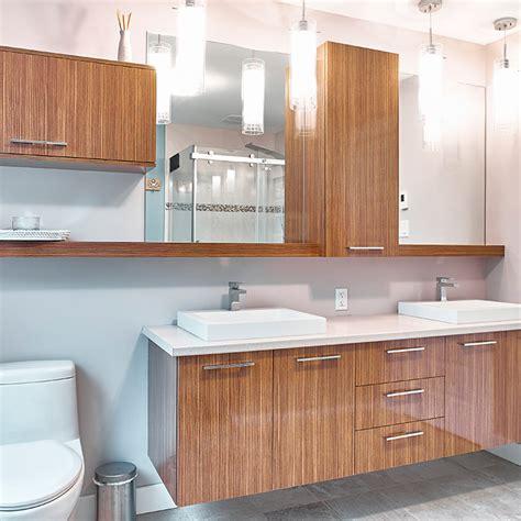 petites salles de bain astuces d am 201 nagement cuisines beauregard