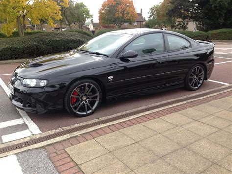 Used 2005 Vauxhall Monaro V8 Vxr For Sale In Essex