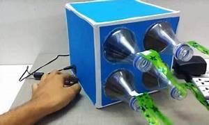 Klimaanlage Selber Bauen : diy luftk hler selber bauen cooles beispiel mit anleitung ideen rund ums haus pinterest ~ Eleganceandgraceweddings.com Haus und Dekorationen