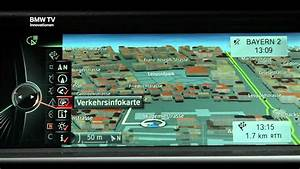 Bmw F11 Navi Professional Update : bmw connected drive das neue bmw navigationssystem ~ Jslefanu.com Haus und Dekorationen