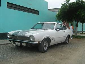 1970 Ford maverick weight