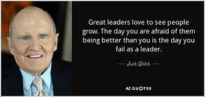 How Great Leaders Become Great Leaders