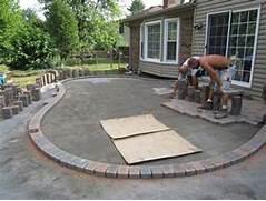 Adding Pavers To Concrete Patio Decorate Paver Paver Seals Brick Paver Clean Brick Clean Brick Paver Patio