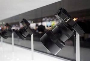 Canon Build 250 Megapixel Sensor for Consumer-Grade DSLR ...