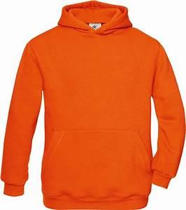 Sweat A Capuche Orange : sweat shirt capuche enfant pumpkin orange ~ Melissatoandfro.com Idées de Décoration