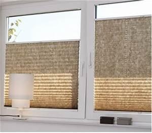 Raffrollo Ohne Bohren : plissee ohne bohren plissee ~ Markanthonyermac.com Haus und Dekorationen