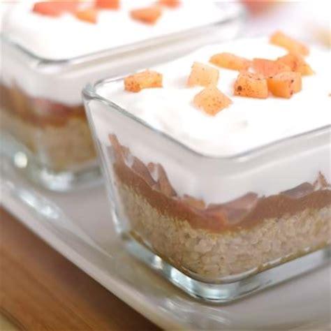 dessert aux pommes sante des recettes sant 233 des nutritionnistes di 233 t 233 tistes nutrisimple
