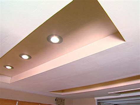 can i add a light to a ceiling fan recessed ceiling box lighting hgtv