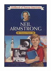 Neil Armstrong | Book by Montrew Dunham, Meryl Henderson ...