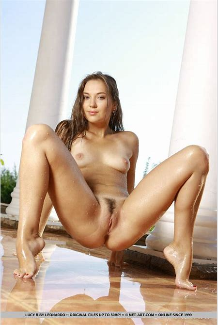 Lucy B in Anatasi by Met-Art (19 nude photos) Nude Galleries