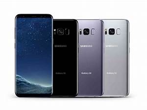 Sprint Announces Galaxy S8 Launch And Price Details