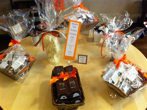 hostess gifts for thanksgiving pelletier the chocolatier