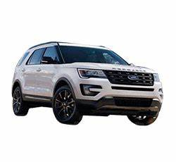 2017 2018 ford explorer prices msrp invoice holdback With 2017 ford explorer invoice price