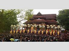 Thrissur Pooram Wikipedia