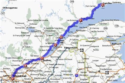 MotorhomeRoadtrip: Discover Quebec Along Route 138