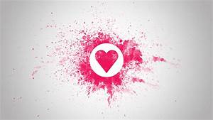 Cool Pictures Love Heart HD Wallpaper of Love ...