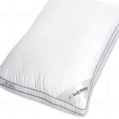 comfort revolution pillow comfort revolution therapy ventilated memory foam
