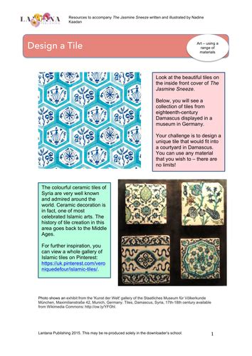 arab country research project by suesummersshop teaching
