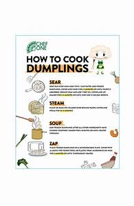 General Cooking Instructions